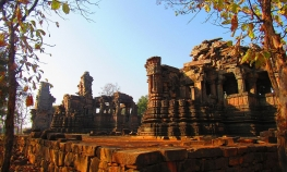 All Inclusive Private Trip to Ajaigarh Fort from Khajuraho.