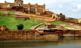 Jaipur: 8-Hour Private Tour