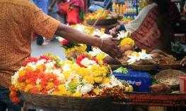 Bangalore: 4 Hour Private Photowalk Tour