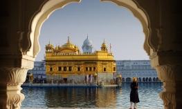 Amritsar - One Day Amritsar Tour with Jalliawala Bagh