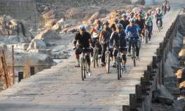 All Inclusive Nature Cycling trail in Orchha.