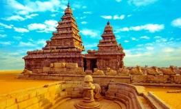 Chennai - Mahabalipuram and Kanchipuram Private Caves & Temples Tour