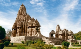 Private Day Excursion to Khajuraho from Orchha