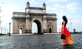 Mumbai: 8-Hour Private Customized Tour