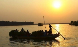 Private City Tour with Evening Boat Ride of Hyderabad