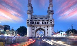 Hyderabad - Full-day Private Sightseeing Tour
