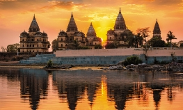 All Inclusive Full Day Sightseeing Tour of Orchha.