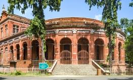Chennai - Fort Museum & Marina Beach Private Tour
