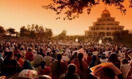 Full day Private tour around Amazing temples of Bengaluru.