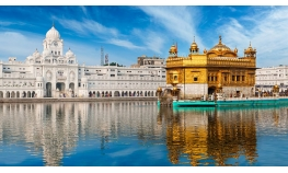 Customisable Private tour of Amritsar.